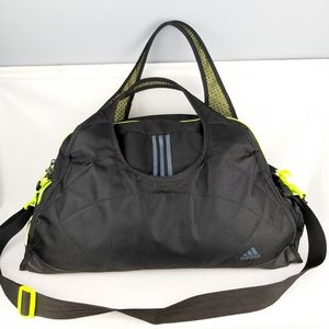 Adidas gym sports crossfit duffle bag